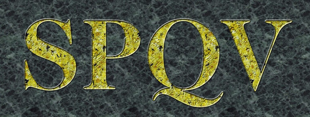 SPQV Logo