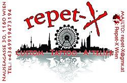 repet-X